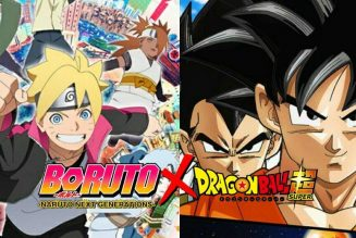 Lee los mangas de Dragon Ball Super y Boruto de forma gratuita y legal