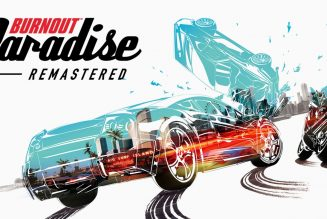 Burnout Paradise Remastered llegará en junio a Switch