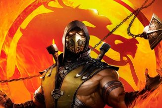Mortal Kombat Legends: Scorpion's Revenge ya se estrenó