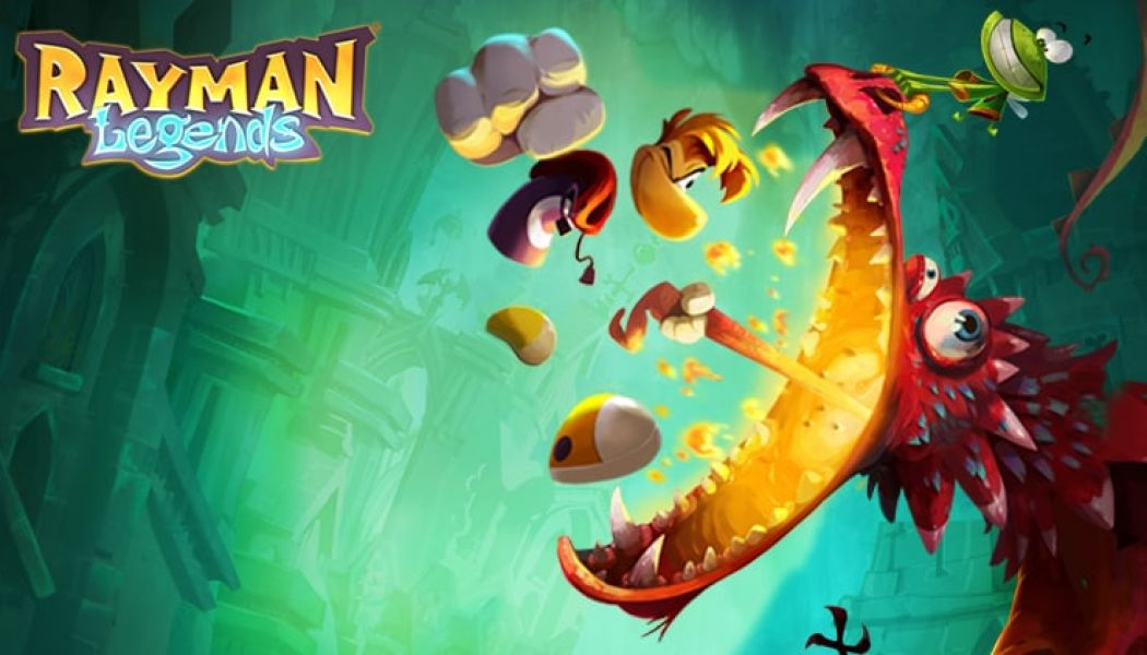 Rayman Legends está totalmente gratis para PC