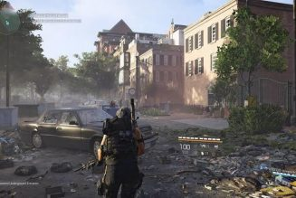 Ubisoft lanza demo gratuita de Tom Clancy's The Division 2
