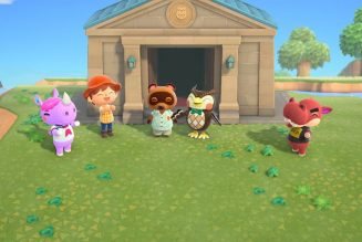 amigos animal crossing