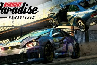 Se filtra la fecha de llegada de Burnout Paradise Remastered a Switch