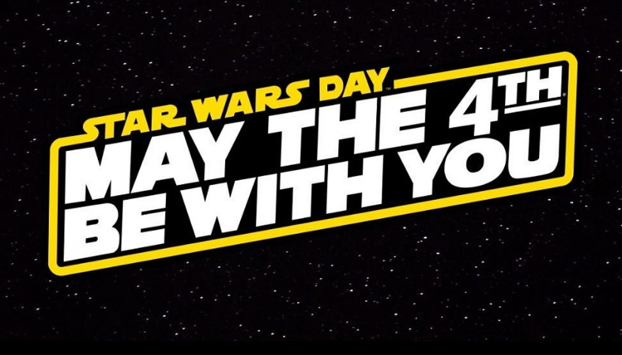 May The 4th Be With You: Se celebrará en línea con muchas sorpresas