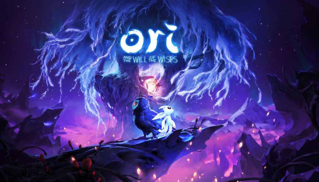 ¡Ori and the Will of the Wisps ya está disponible!