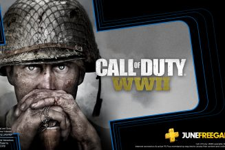 Mañana Call of Duty: WWII estará de forma gratuita en PlayStation Plus
