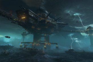 Capturas del próximo DLC de DOOM Eternal