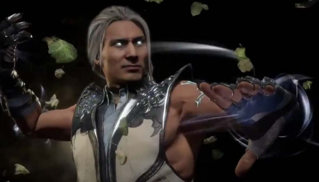 VIDEO | Fujin Llega a Mortal Kombat 11: Aftermath