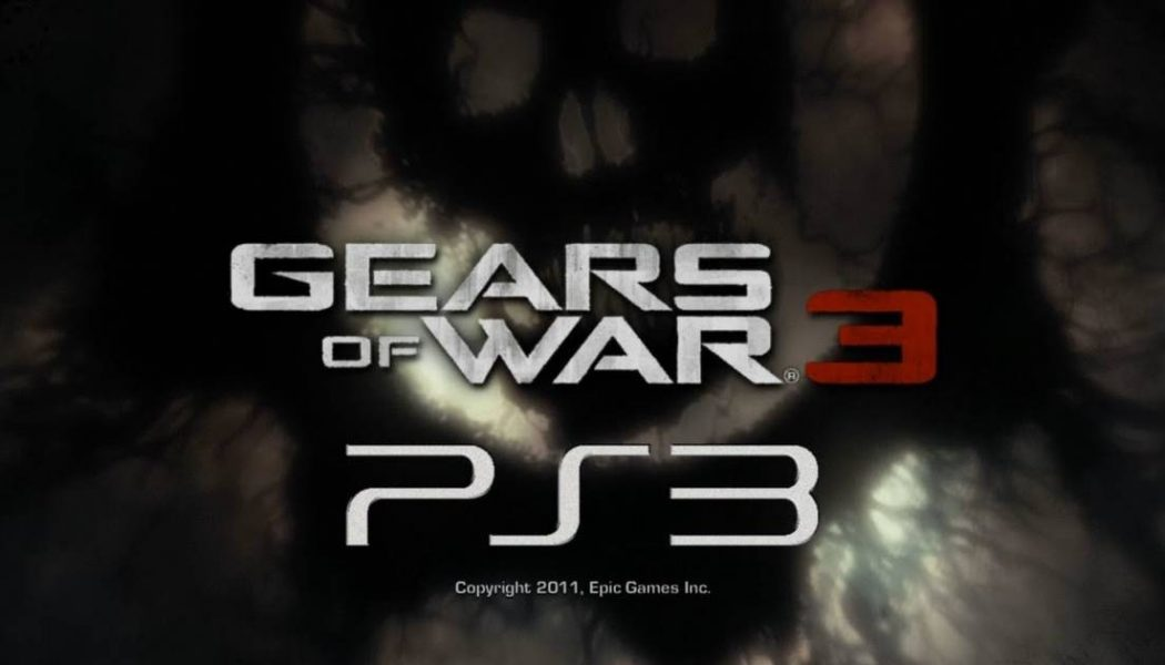 VIDEO | Revelan un misterioso metraje de Gears of War 3