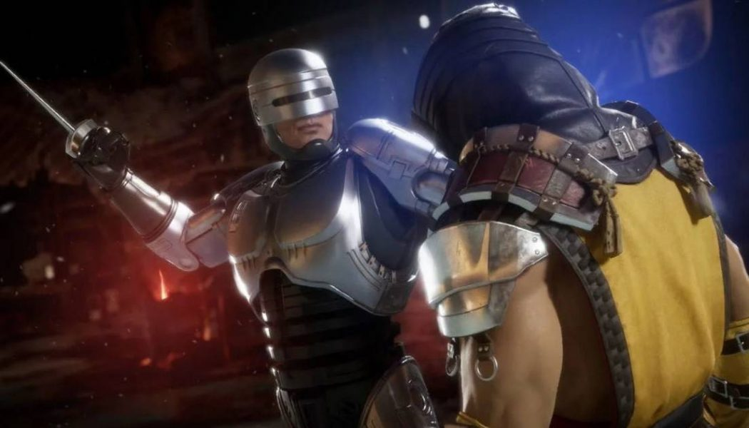 VIDEO | Lanzan gameplay de Mortal Kombat 11: Aftermath