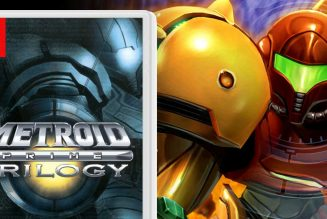 RUMOR | Metroid Prime Trilogy llegará a Switch en junio