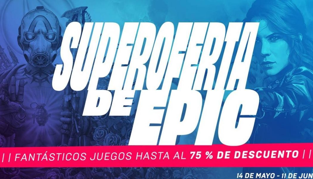 Todos los Assassin's Creed en oferta en la Epic Games Store