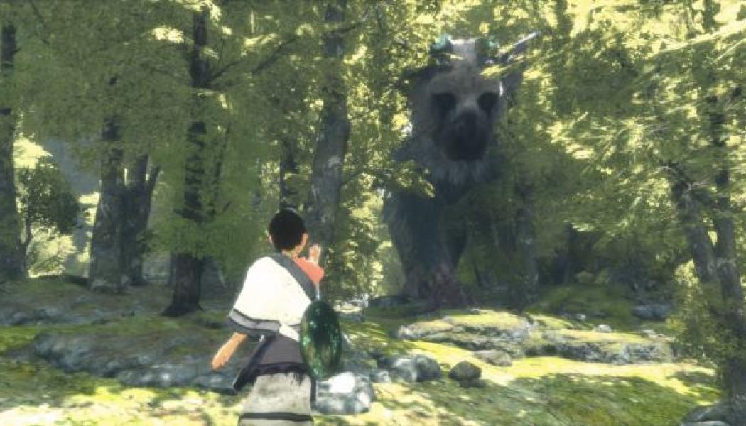 RUMOR | Sony trabaja en una película de The Last Guardian