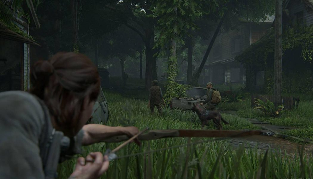 VIDEO | Nuevo gameplay de The Last of Us Part II