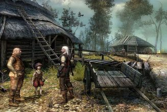 The Witcher: Enhanced Edition se encuentra de forma gratuita
