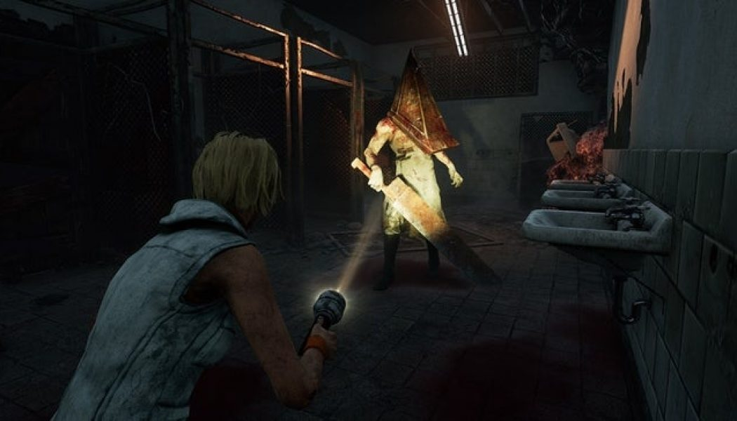 VIDEO | Llegará un capítulo de Silent Hill en Dead by Daylight