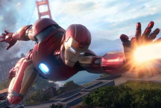 VIDEO | Lanzaron un gameplay de Marvel's Iron Man VR
