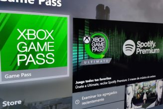 Xbox Game Pass Ultimate incluirá Spotify Premium