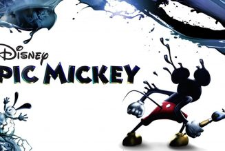 RUMOR | Epic Mickey podría estar de regreso