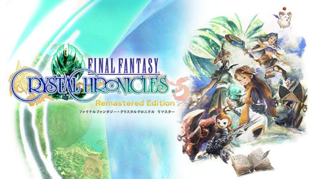 FF Crystal Chronicles Remastered tendrá versión Free-to-Play