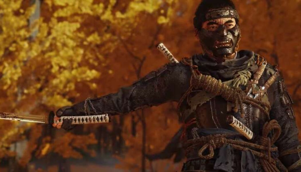 VIDEO | Nuevo tráiler cinematográfico de Ghost of Tsushima