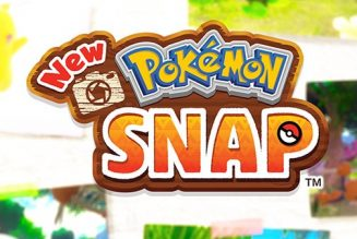 Nintendo anunció Pokémon Snap para Switch