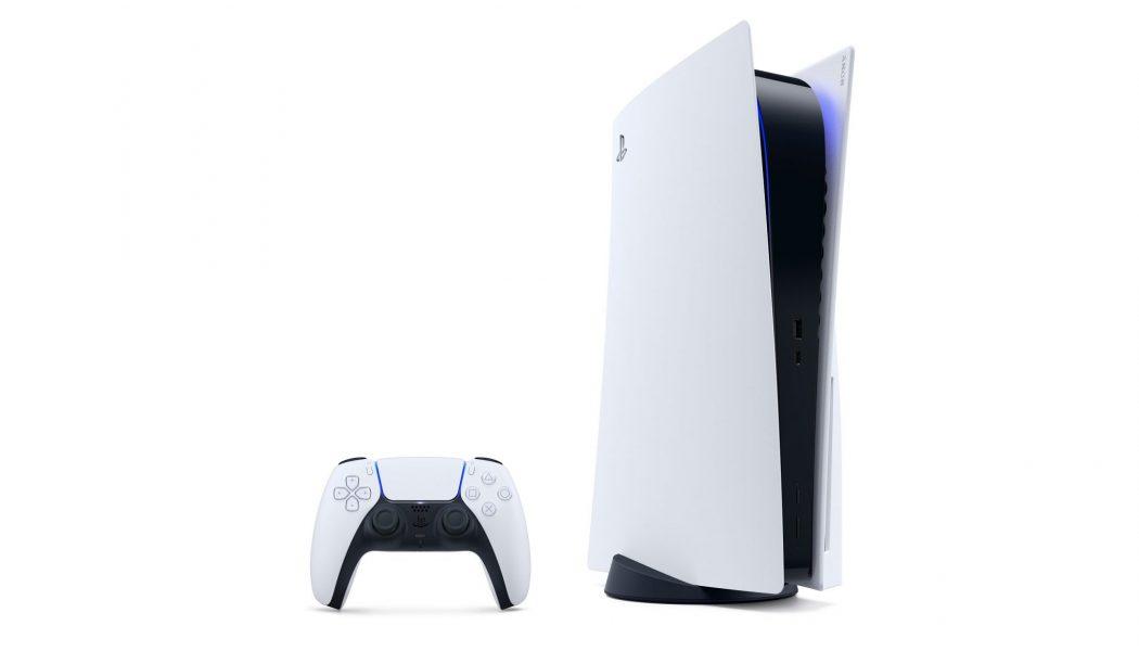 PlayStation revela las portadas de los juegos para PS5