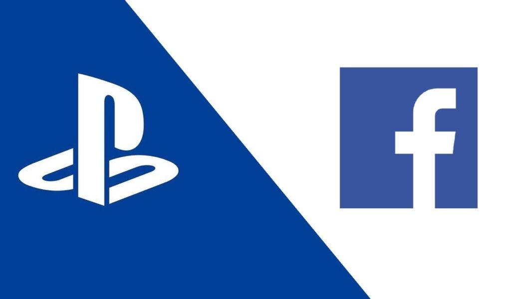 PlayStation deja Facebook de manera temporal