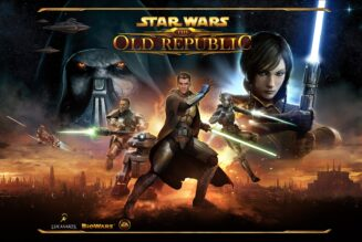 Star Wars: The old Republic llega gratis a Steam
