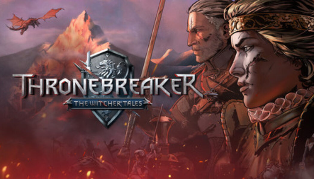 Anuncian Thronebreaker: The Witcher Tales para iOS