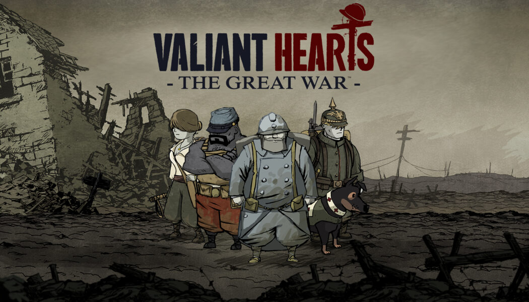 Valiant Hearts: The Great War estará gratis para PC