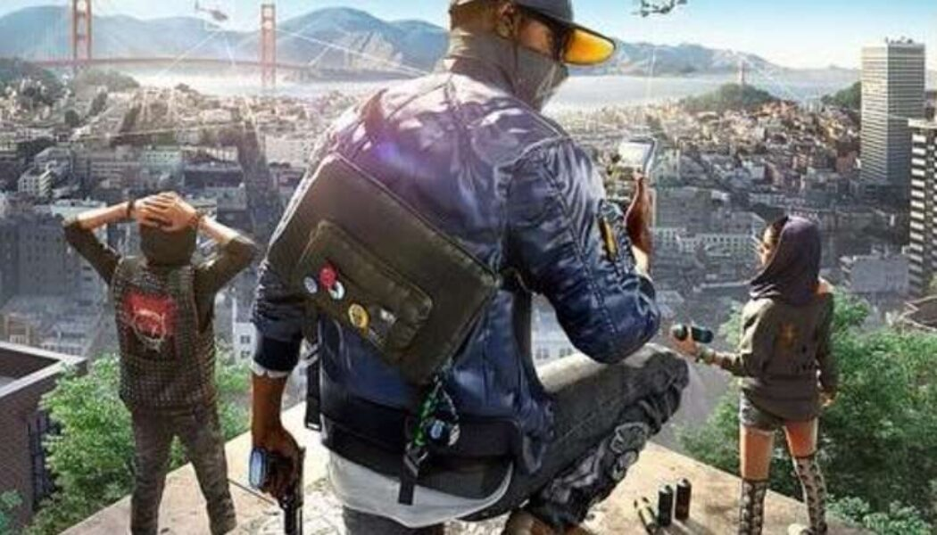 Ubisoft está regalando Watch Dogs 2 para PC