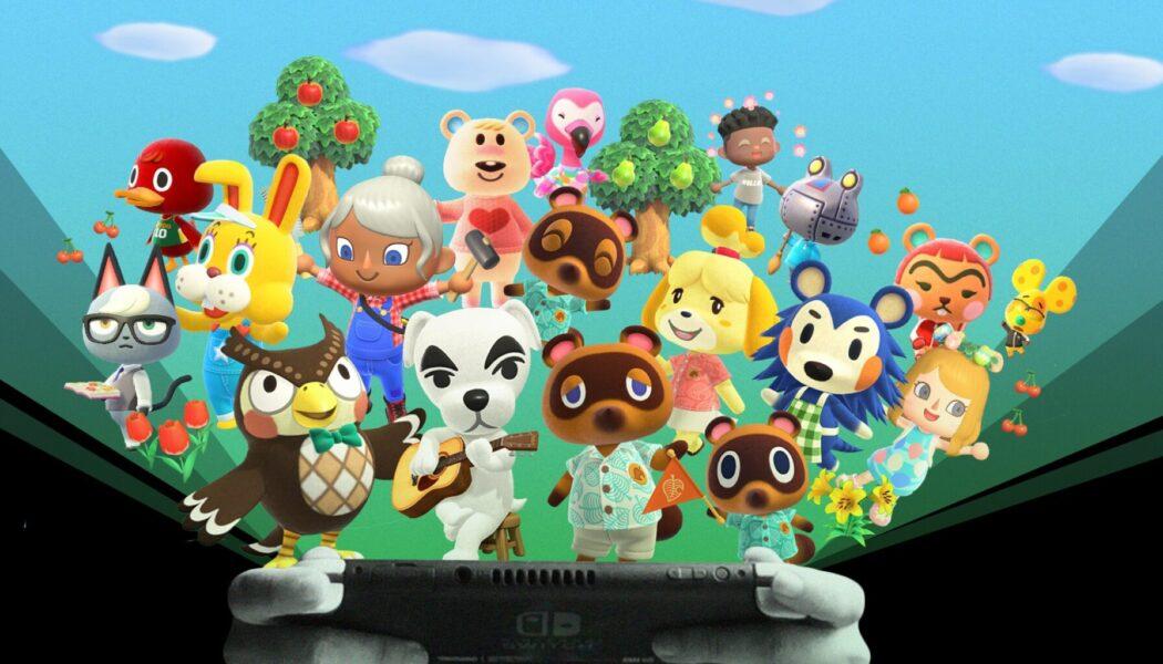 Aldeano desconocido de Animal Crossing surge en filtraciones de Nintendo