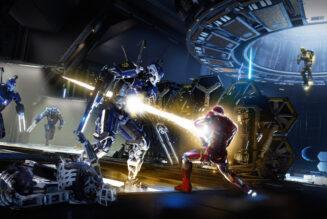 Anuncian más exclusivas de Marvel's Avengers para usuarios de PS4
